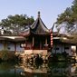 世界遺産 蘇州の古典庭園