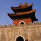 世界遺産 河北-清東陵