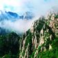 世界遺産 中岳嵩山