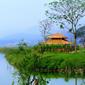 世界遺産 西湖楊公堤