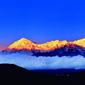 世界遺産 梅里雪山