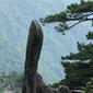 世界遺産 三清山