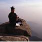 世界遺産 泰山