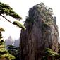 世界遺産 黄山