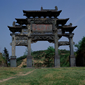 世界遺産 武当山古建築群