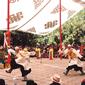 世界遺産 ノルブリンカ-シェトン祭