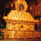 世界遺産 ポタラ宮-ダライラマの霊塔