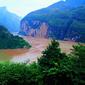 重慶-夔門