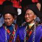 貴州-東南苗族
