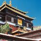 シガツェ-タシルンポ寺