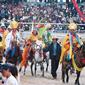 那曲-チャンタン草原競馬祭り