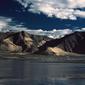 チベット-ヤルツァンポ江