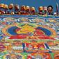チベット-晒仏