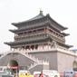 西安-鐘楼
