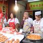 西安-柿餅屋さん