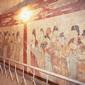 西安-乾陵博物館-永泰公主墓