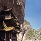 山西-懸空寺