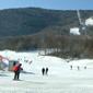 吉林-北大湖スキー場