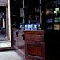 浙江-古鎮の茶屋