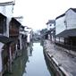 浙江-古鎮