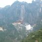 九華山‐古拝経台