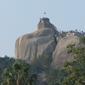 コロンス島日光岩