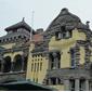 青島-旧ドイツ総督府