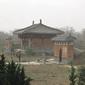 洛陽-古墓博物館