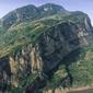 西陵峡の牛肝馬肺峡