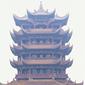 武漢-黄鶴楼