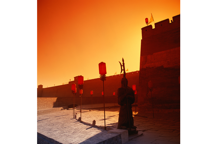 平遥古城の画像 p1_5
