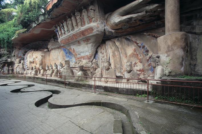 大足石刻の画像 p1_24